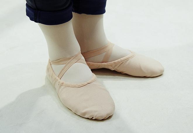 靴は無料で貸し出してくれます。