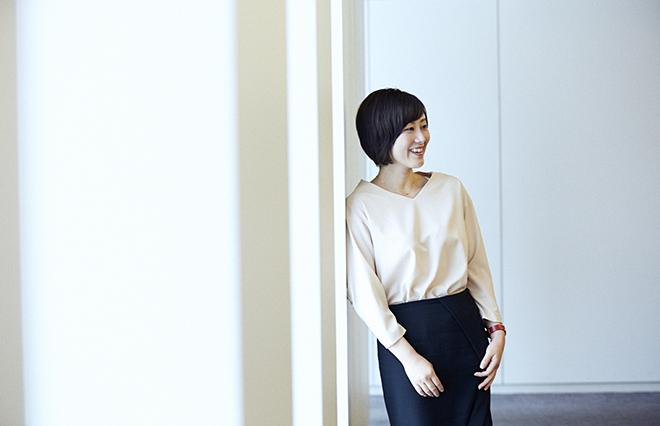 岩井眞琴さん