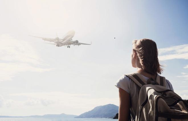 たまにやっちゃう現実逃避 「私たち、こんな方法で別世界に飛んでます」