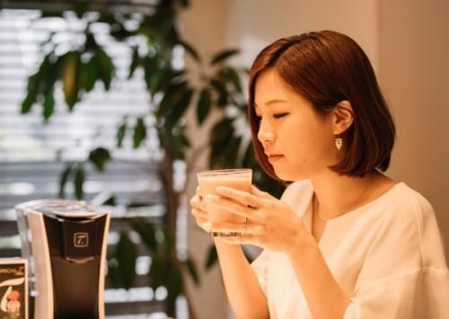 いつもの一杯をオシャレに♡ 特別な休日に楽しみたいティードリンク