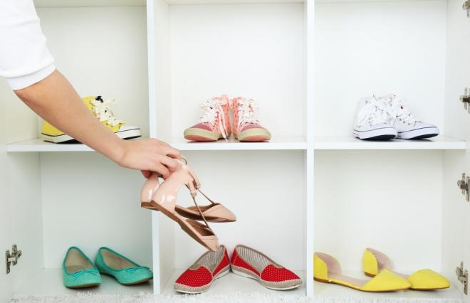 シューズボックスの肥やし? 出番がなくなる靴の理由と対策【理学療法士に聞く】