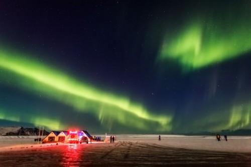 画像提供:アイスランド大使館