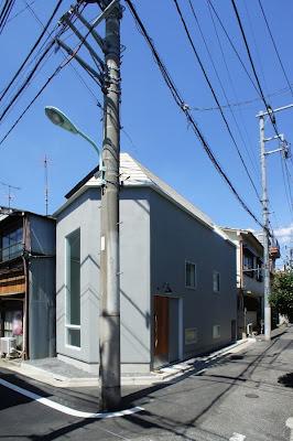 塚本邸の全貌
