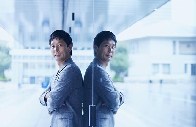 社会学者の田中俊之さん