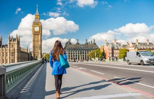 """英国はオトナの「対応力」が身につく旅先 """"背伸び""""を楽しむ2つの方法"""