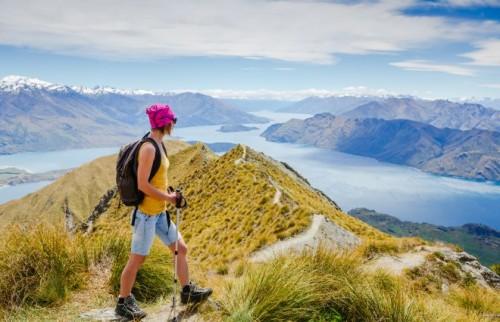 刺激は欲しいけど危険はイヤ! ニュージーランドで最高の「オンナ磨き旅」ができる理由