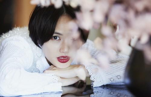 """「相手のために、は結局自分のためなんだと思います」臼田あさ美が""""尽くす女""""を好演"""