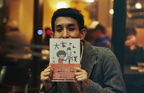 生きてきた時代も世界も違うから楽でいられる カラテカ・矢部さんに聞く「僕の幸せ」