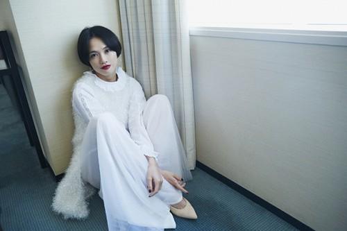 臼田あさ美、私生活の経験も芝居の糧に「強い人でありたい」