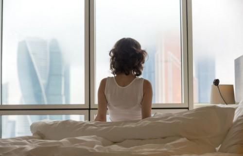 季節の変わり目に、低気圧女子が大量発生? 気温差と雨に気をつけて