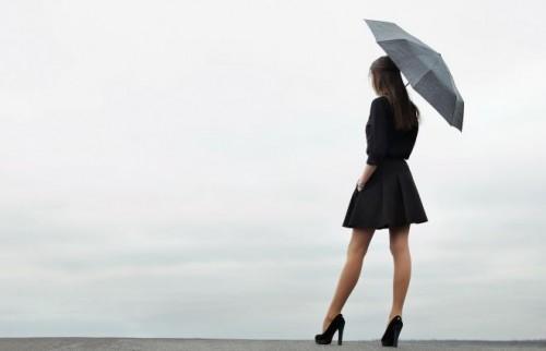 """低気圧女子は""""五季""""が新常識? 季節ごとの空模様と体調不良のカンケイ"""