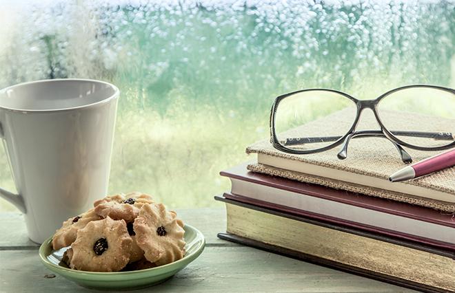 体調が揺れまくる「低気圧女子」から卒業しよう カンタンお天気日記の活用法