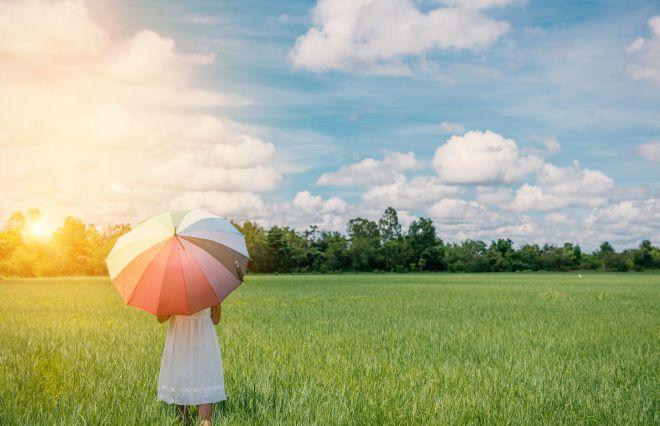 どんな天気でも快調なカラダを目指す! 脱・低気圧女子の3ポイント