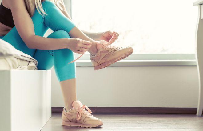 女性が生活の中で感じる「3大不調」と「運動不足」には関係がある?