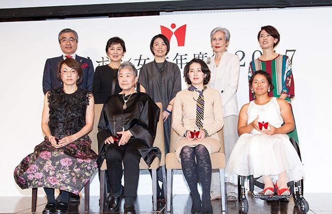 「一緒に汗を流すリーダー」 エイボン女性年度賞・教育賞に「東横イン」黒田麻衣子社長