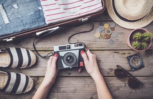旅のプロが教える、女性が異国を旅する時に気をつけてほしいこと