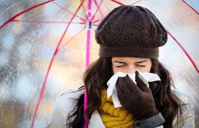 臨床内科専門医が風邪対策に実践している方法8つ【医師監修】