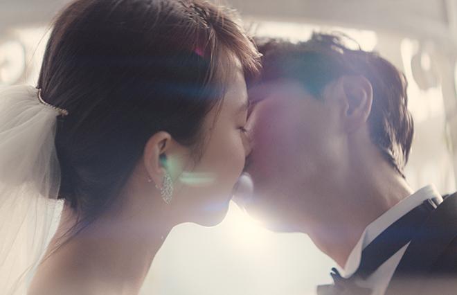 「結婚するとかしないとか、それよりもただ愛してる」『ゼクシィ』新CMがお披露目