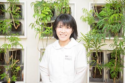 大腸肛門病専門医・指導医で大阪肛門科診療所の佐々木みのり副院長