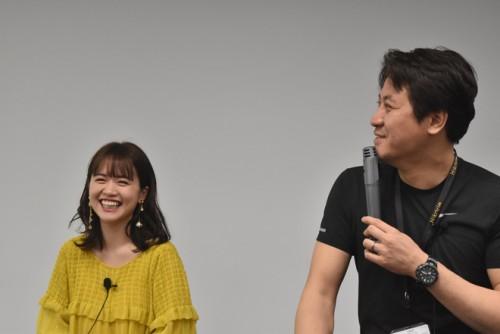 画像提供:朝日新聞社