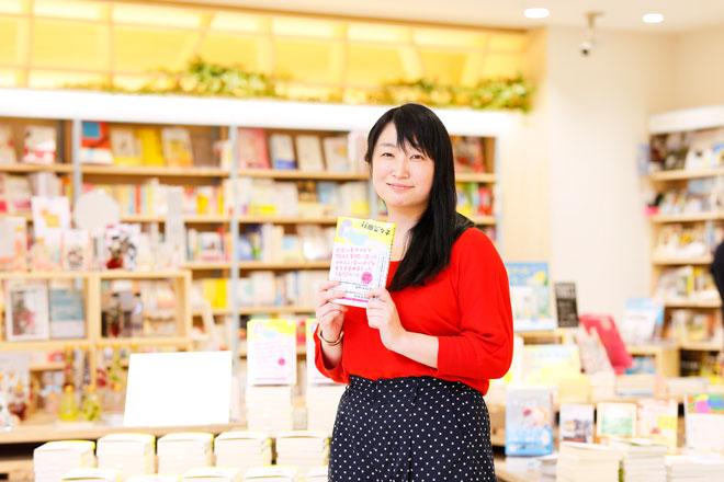 花田さんが店長を務める、HMV&BOOKS HIBIYA COTTAGEにて