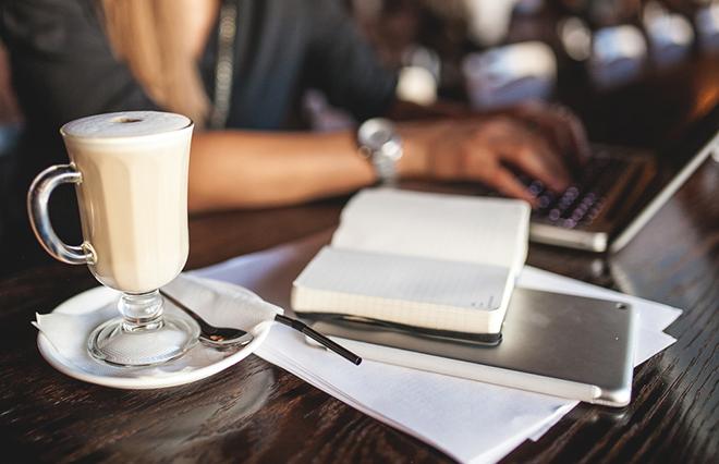 昼寝の前にコーヒーを飲もう! 午後の仕事がはかどる「カフェインナップ」とは?