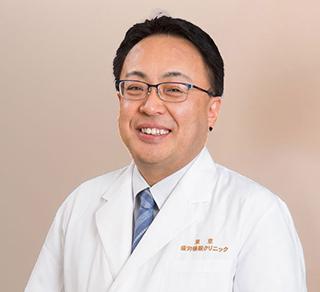 梶本修身医師。