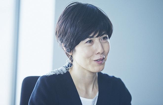「女子アナ」はもういらない 小島慶子さんがこれからのメディアに期待すること