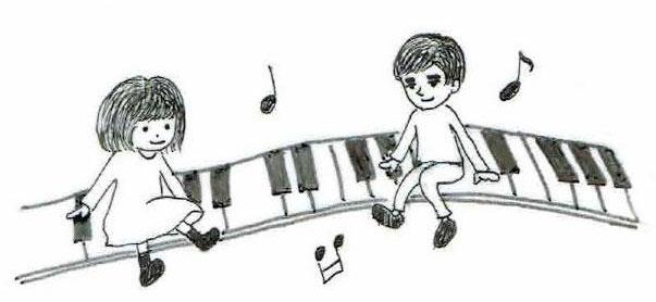 夫と音楽と私。移植後は対話時間が増えました