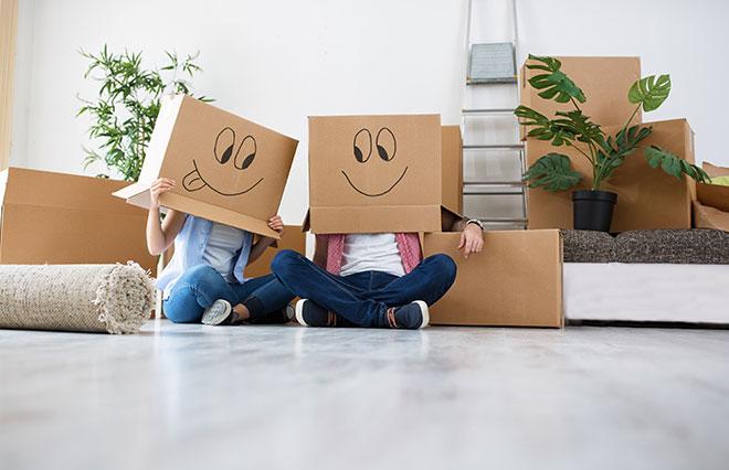 家づくりがきっかけで離婚する夫婦は何パーセント?