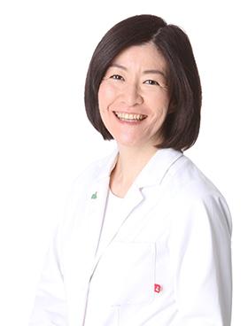 眼科専門医の石岡みさき先生