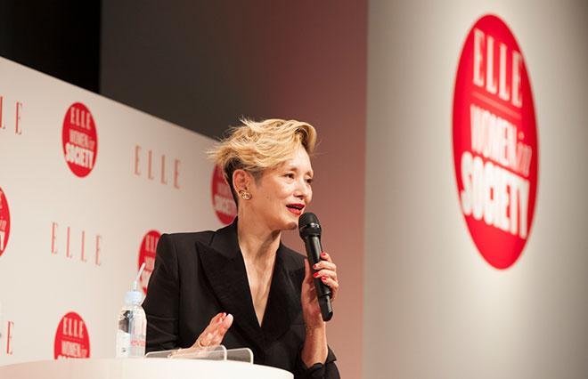 """夏木マリさんが""""女優""""を封印した理由 「人の生きる時間を演じるのに男女の判断は関係ない」"""