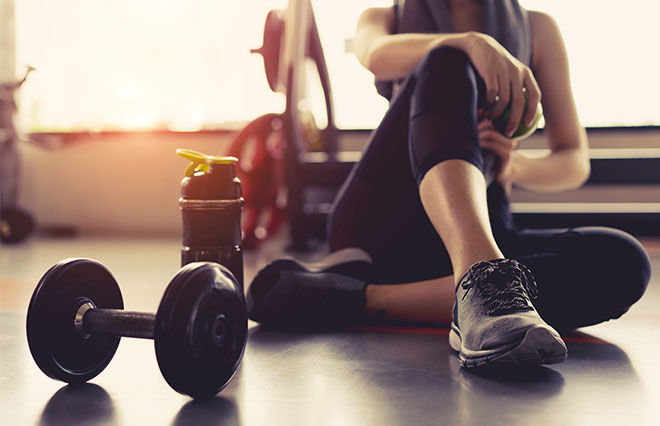 なんとなく「痩せたい」が口ぐせの貴女へ ダイエット成功へのカギは?