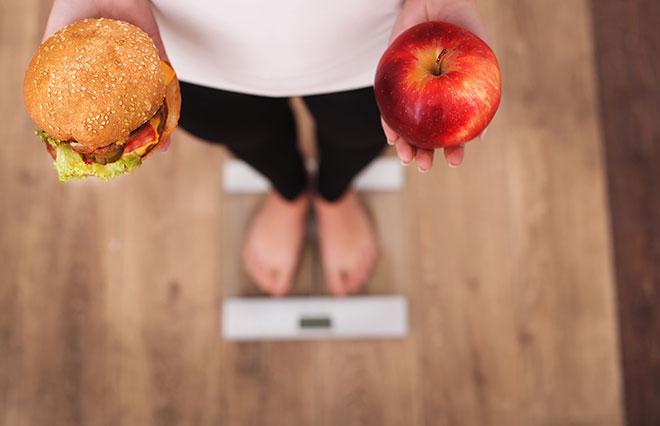 短期集中ダイエットの注意点、いちばんリバウンドしやすいのは…