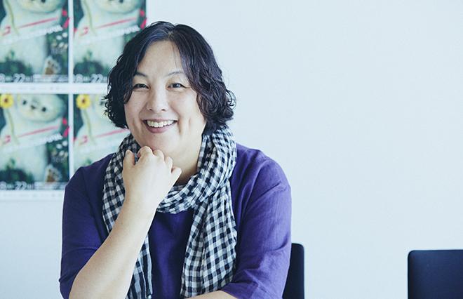 「不安でしょうがなかったら映画見て」PFF総合ディレクター・荒木啓子さんに聞く
