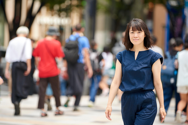 「キャリアの積み上げ、やめました」レッドブルCMOから渋谷区へ