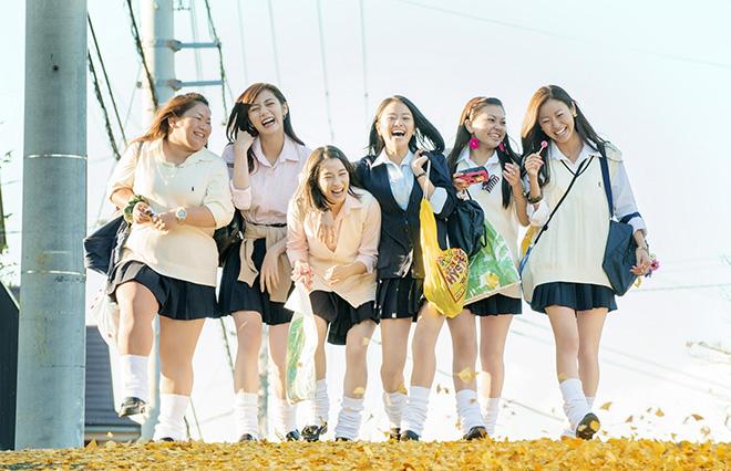 """JKではなく""""女子高生""""だった私たちへ 映画『SUNNY 強い気持ち・強い愛』の魅力"""
