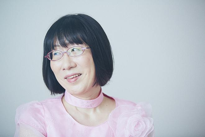 江里子さん