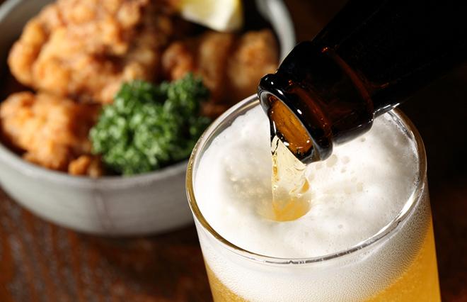 お酒と揚げものセットはNG。二日酔い対策9つ【臨床内科専門医が教える】