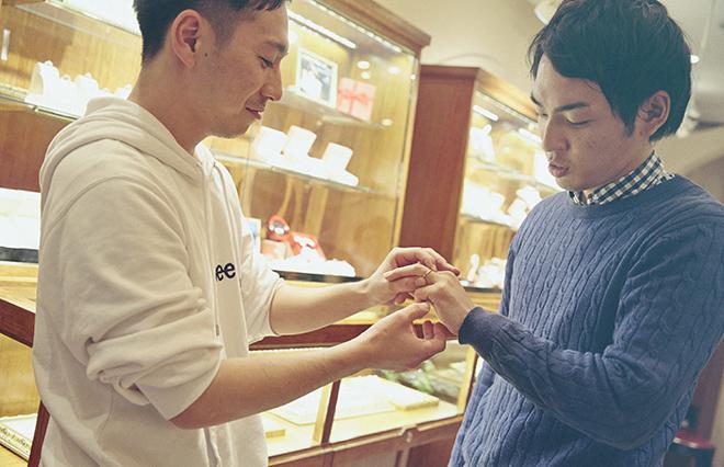 結婚指輪って何のためのもの? あるカップルが選んだ「つながりのカタチ」