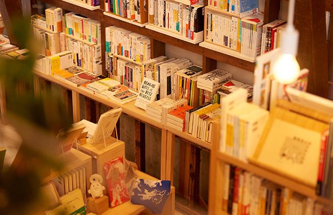 「本の佇まい」に注目する店主が選ぶおすすめの3冊