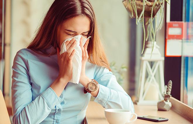この鼻水は風邪? アレルギー? 漢方薬で鼻炎を対処【漢方専門医が教える】