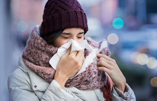 飛沫感染の実態と予防法は? インフルエンザ、風邪のウイルスに注意 【内科医に聞く】