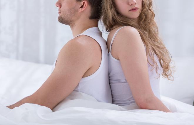 夫婦のコミュニケーションをもっと自由に セックスレスに悩む貴女へ