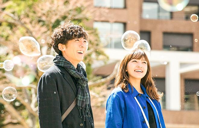 高橋一生・川口春奈『九月の恋と出会うまで』女性限定試写会【2月11日】