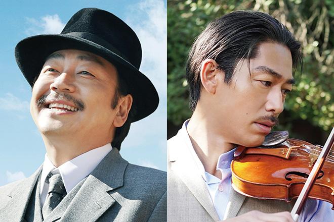 (C)2019映画「この道」製作委員会