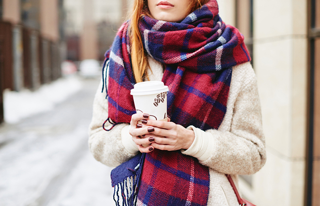 ひえっ、寒くてたまらないっ!  いつもの下着にプラスしたい防寒アイテム