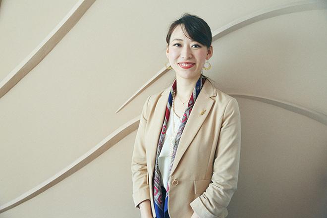 西田あゆみさん