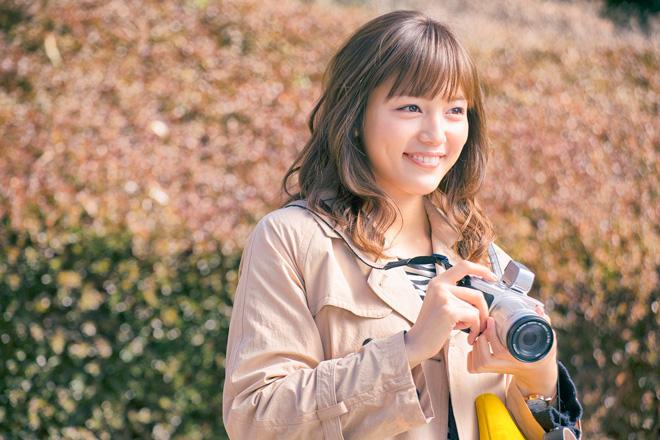 ©松尾由美/双葉社 ©2019 映画「九月の恋と出会うまで」製作委員会