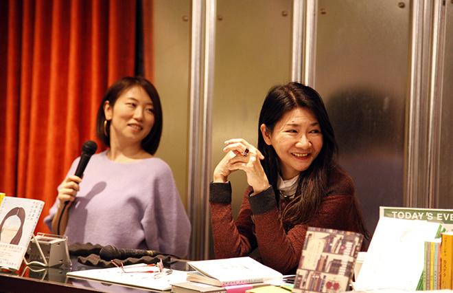 話題の韓国小説『82年〜』は男女間の対立を煽ってる?【斎藤真理子×倉本さおり】
